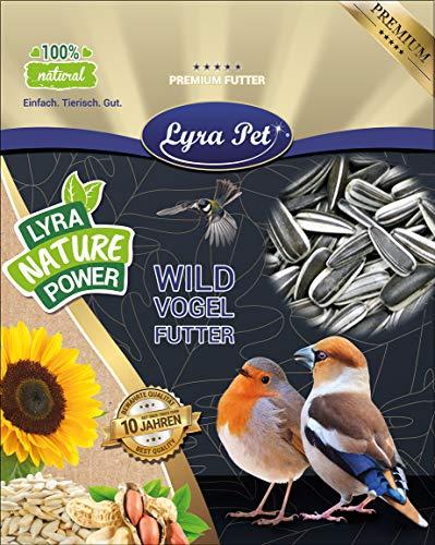 Lyra Pet® 25 kg Sonnenblumenkerne 25000 g...