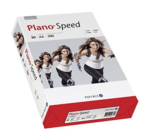 PlanoSpeed Kopierpapier Qualitäts-Druckerpapier...