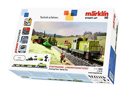 Märklin Start up 29652 - Startpackung...
