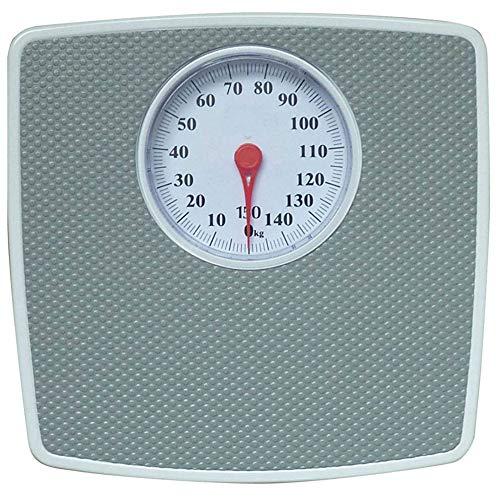 TronicXL Analog Personenwaage - bis 150kg - Retro...