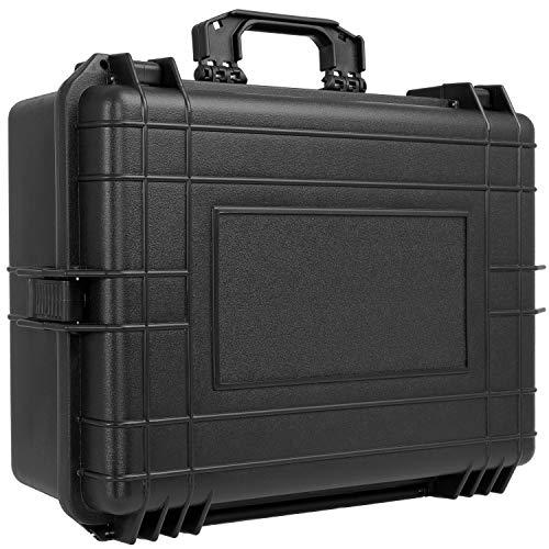 KESSER® Kamerakoffer 35 Liter unisversal,...
