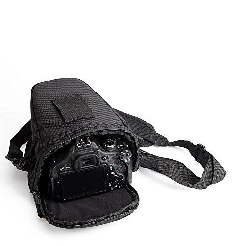 K-S-Trade Kameratasche Fototasche Schultertasche...