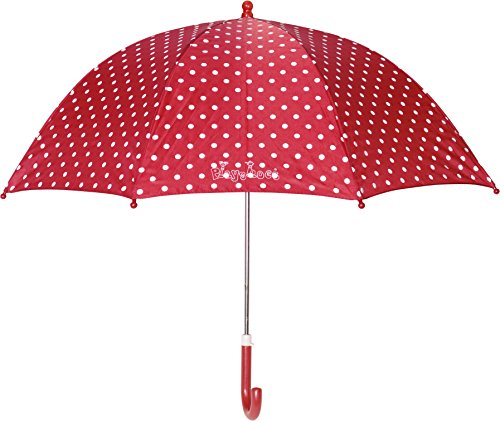Playshoes 441767-8-8 Kinder Regenschirm, One Size...