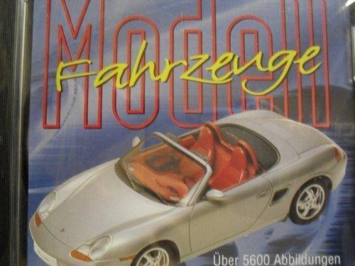 Modellfahrzeuge