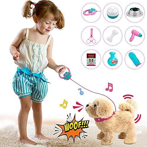 Kinder Mädchen Spielzeug, Plüschtier Spielzeug...