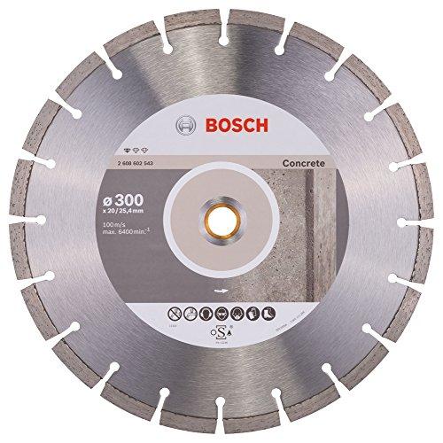 Bosch Professional Diamanttrennscheibe (für...