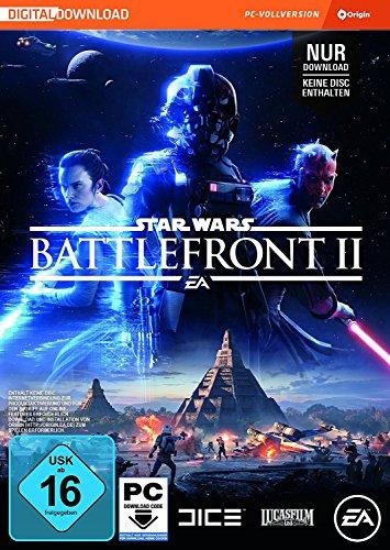 Star Wars Battlefront 2 - Standard Edition   PC...