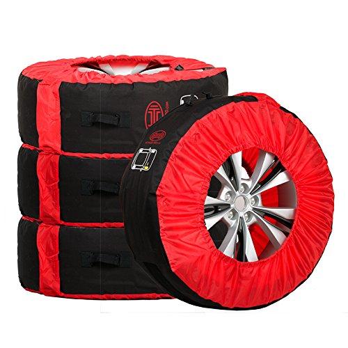 HEYNER Reifentaschen 16-22 Zoll SUV (4er-Set)...