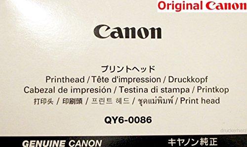 Canon QY6-0086 Druckkopf, Printhead für MX925,...