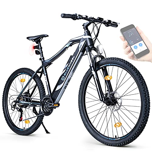 """BLUEWHEEL E-Bike 27,5"""" & 29"""" I Deutsche..."""
