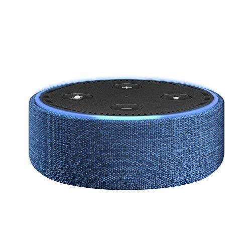 Amazon Echo Dot-Hülle (nur für Echo Dot 2....