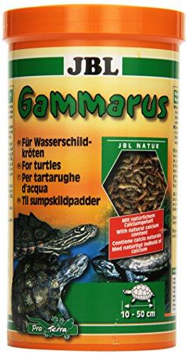 JBL Gammarus 70323 Ergänzungsfutter für...