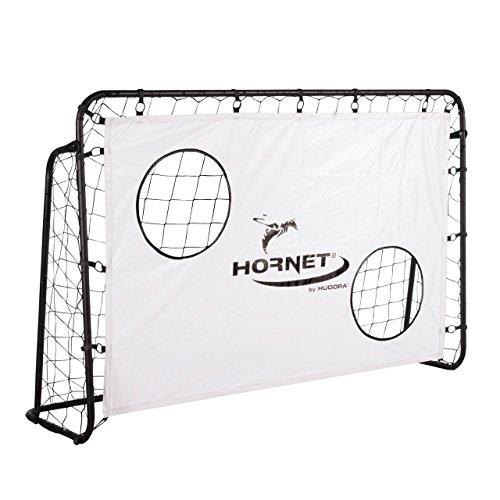 HUDORA 76918 Hornet Fußballtor mit...