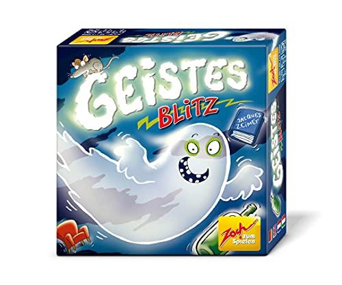 Zoch 601129800 Geistesblitz - Das lustige...