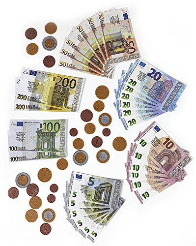 Polly Spielgeld für Kinder Kaufladen | Rechengeld...