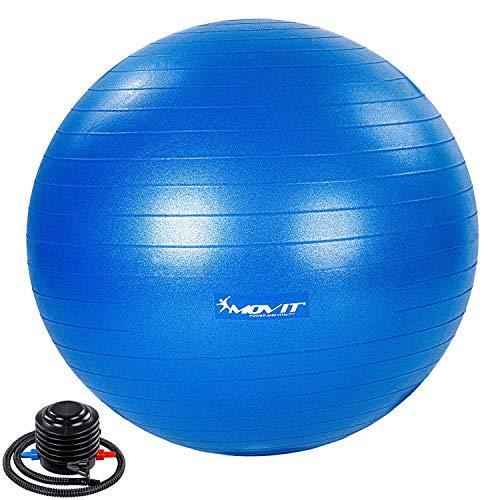 Movit® Gymnastikball »Dynamic Ball« inkl....