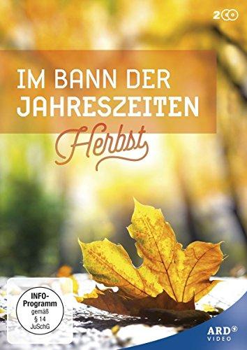 Im Bann der Jahreszeiten - Herbst [2 DVDs]