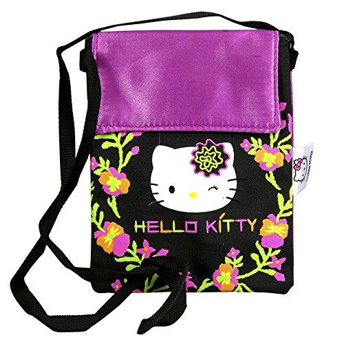 Hello Kitty Umhängebrusttasche Geldbörse...