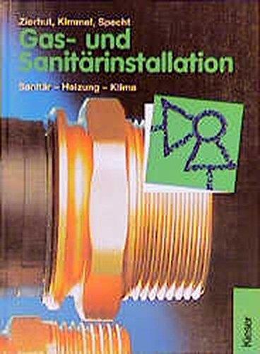 Gas- und Sanitärinstallation. Heizung - Sanitär...