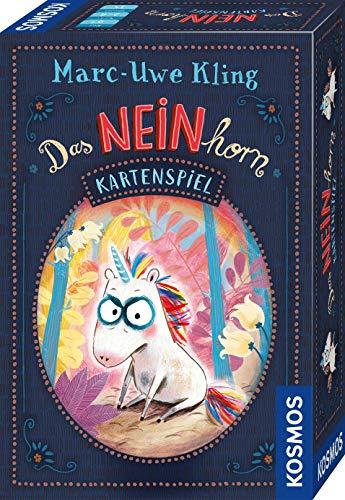 KOSMOS 680848 Das NEINhorn - Kartenspiel, Das...