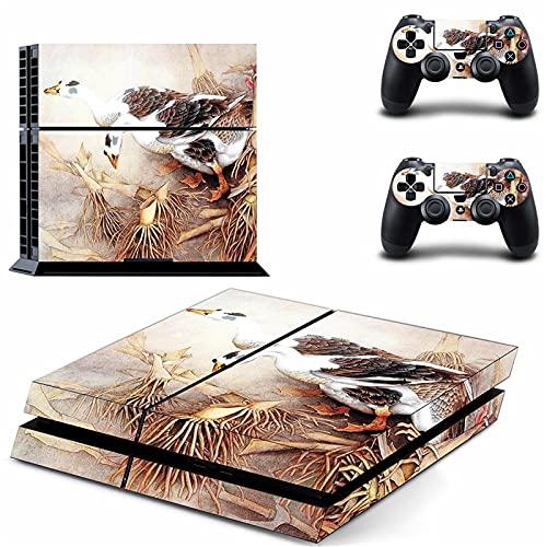 AXDNH Aufkleber/Skin PS4/Playstation 4...