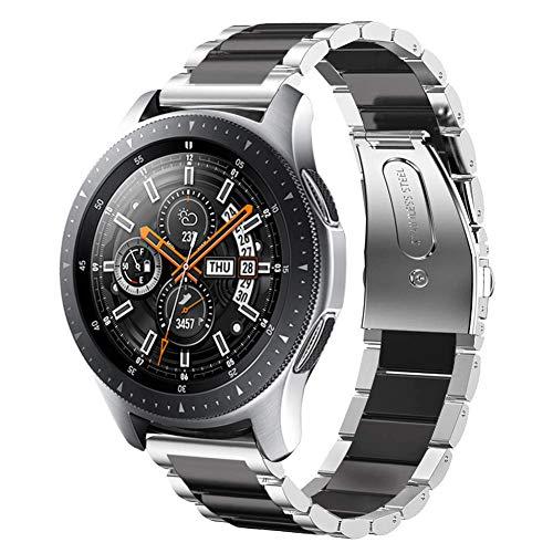 SUNDAREE Kompatibel mit Galaxy Watch 46MM...