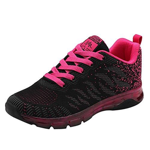 Schuhe Damen Herren Sneaker Flache Stiefel Outdoor...