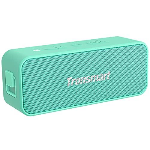 Bluetooth Lautsprecher, Tronsmart T2 Plus Musikbox...