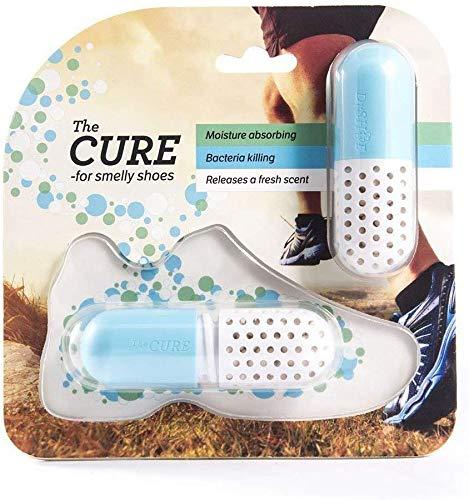 Schuh Deo - Geruchsneutralisierer - Antibakteriell...