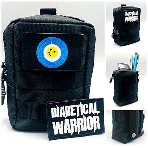 SEWAS Diabetic Care, Tasche für...