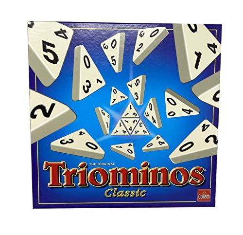 Goliath Toys 60.630.101 Goliath-Triominos...