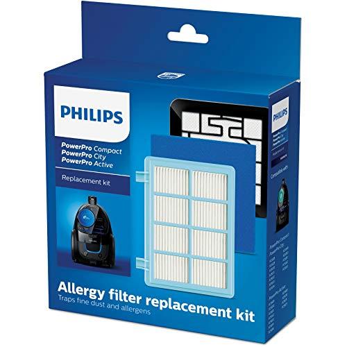 Philips FC8010/02 Original Ersatzfilterset (für...