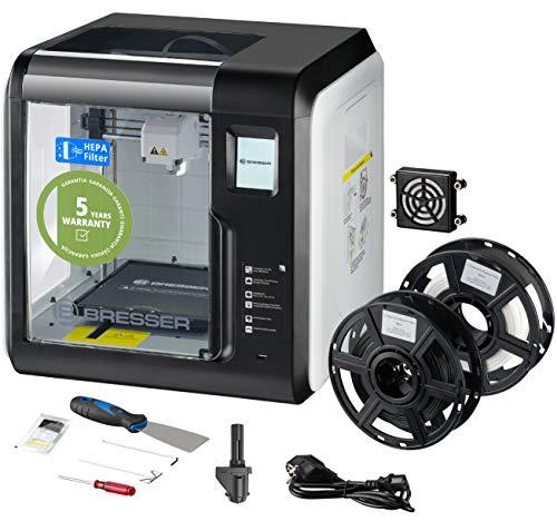 Bresser 3D Drucker mit WLAN und integrierter...
