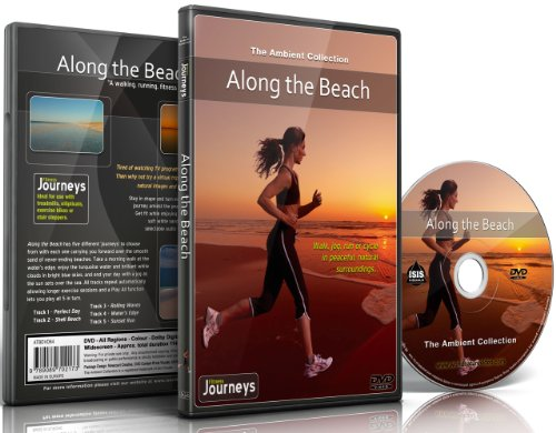 Fitness Reisen - Am Strand Entlang, Radfahren und...