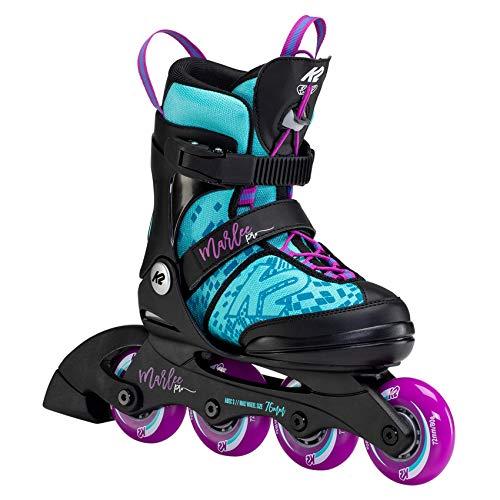 K2 Inline Skates MARLEE PRO Für Mädchen Mit K2...