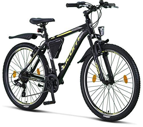 Licorne Bike Effect Premium Mountainbike in 26...