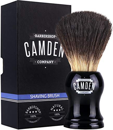 Rasierpinsel von Camden Barbershop Company ●...