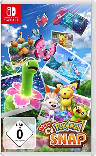 New Pokémon Snap [Nintendo Switch]