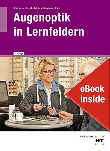 eBook inside: Buch und eBook Augenoptik in...