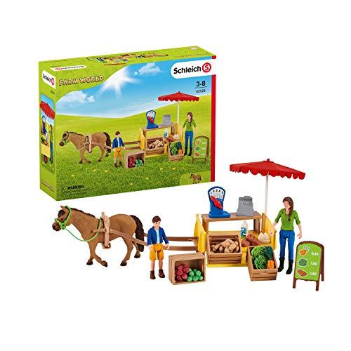 SCHLEICH 42528 Farm World