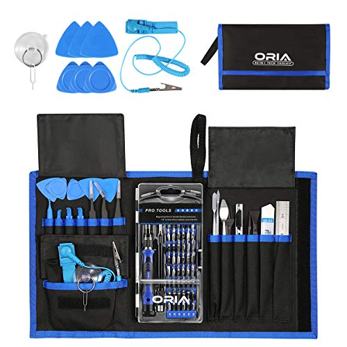 Oria 86 in 1 Schraubendreher Set, Magnetic...
