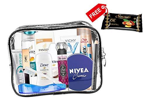 A2S Reiseset für Damen Bundle (AIM, Dove Purely...