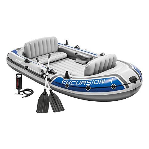 Intex Excursion 4 Set Schlauchboot - 315 x 165 x...