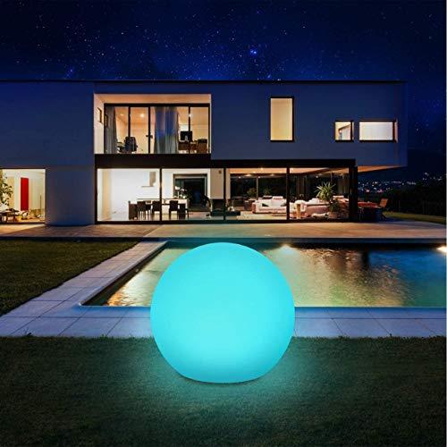 Solarlampen für außen, infray Solarleuchten für...
