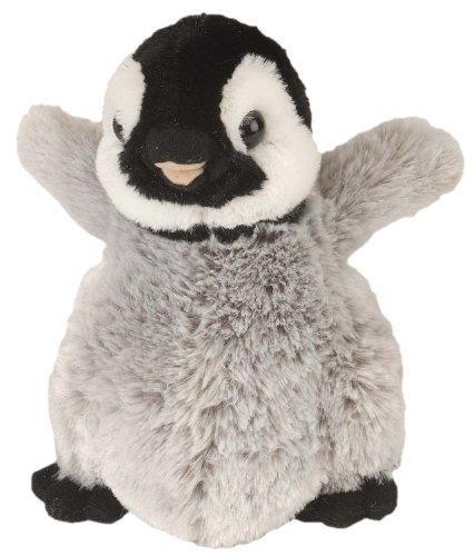 Wild Republic 10832 Plüsch Pinguin, Cuddlekins...