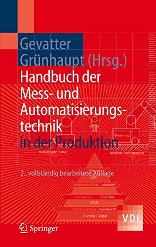 Handbuch der Mess- und Automatisierungstechnik in...
