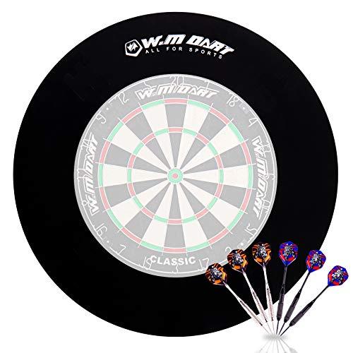 WIN.MAX Dart Catchring Surround Auffangring Dart...