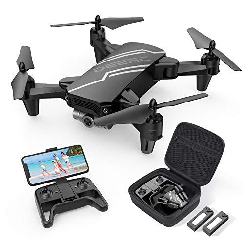DEERC D20 Drohne für Kinder mit Kamera HD,Faltbar...
