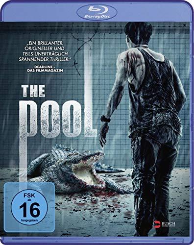 The Pool [Blu-ray]