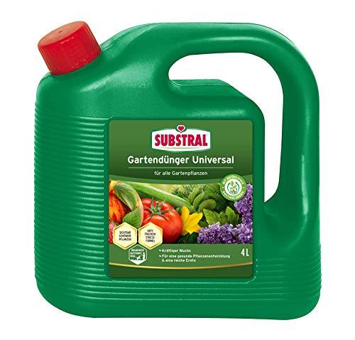 Substral Gartendünger Universal, Flüssigdünger...